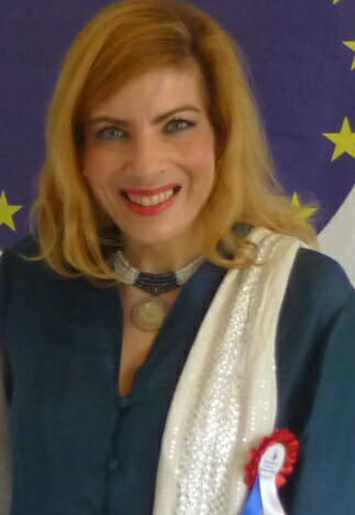 Daniela CARNEIRO-FUENTES