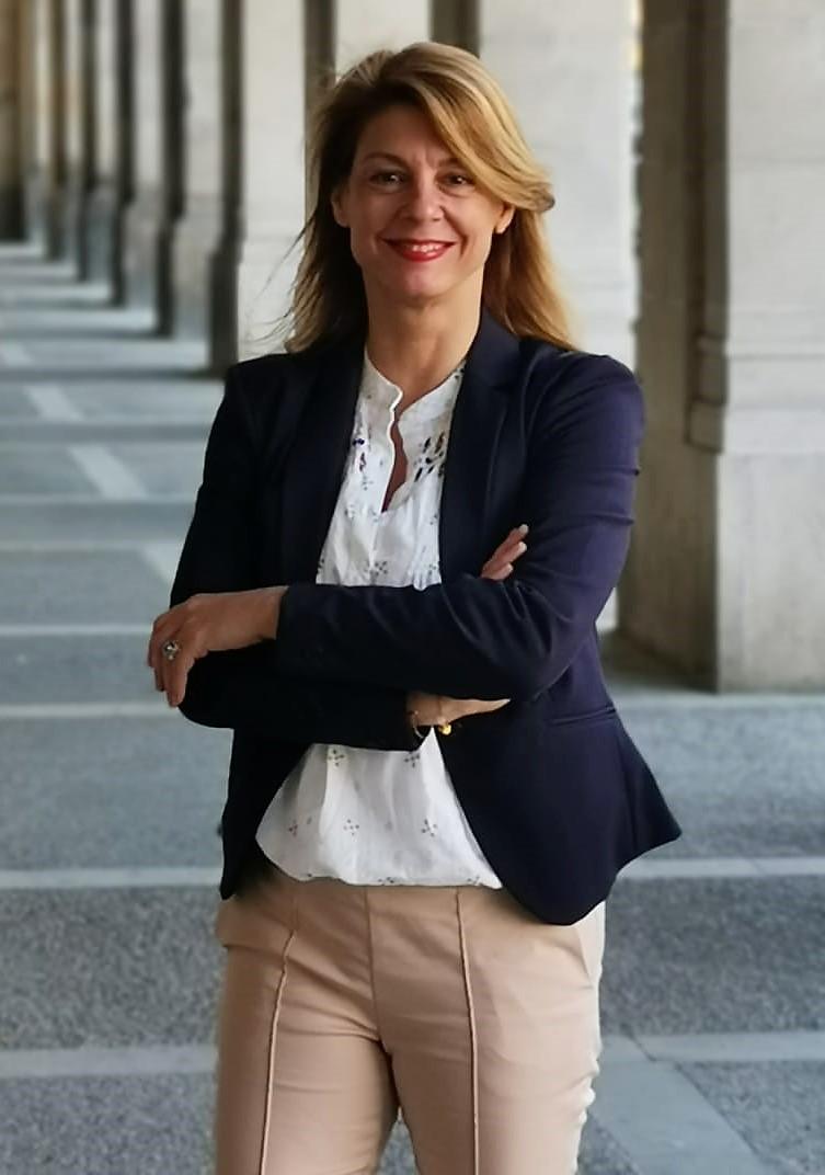 Marie DELARUELLE