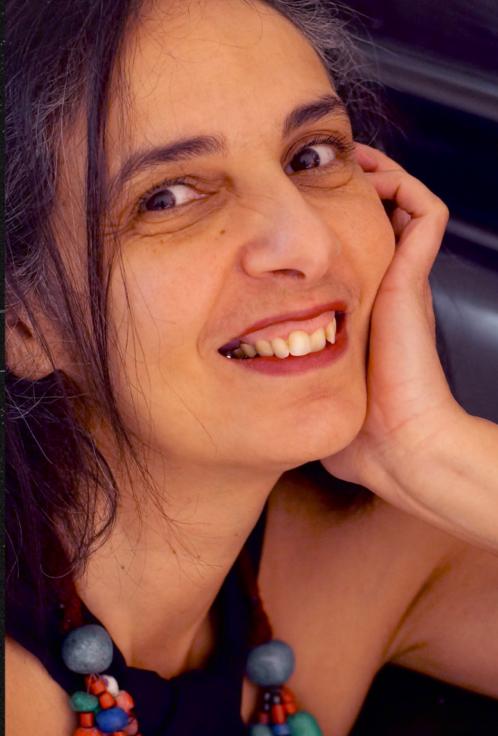 Samira LAMKARFED - TOULAGUI